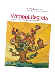 Without Regrets by Helen Emmott