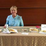 Helen Emmott, Optimum Aging Event